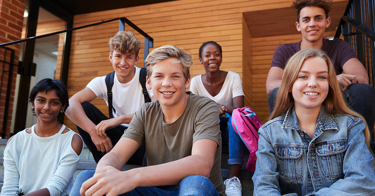5 Awesome Tips to Increase Your Teenager's Self-Confidence